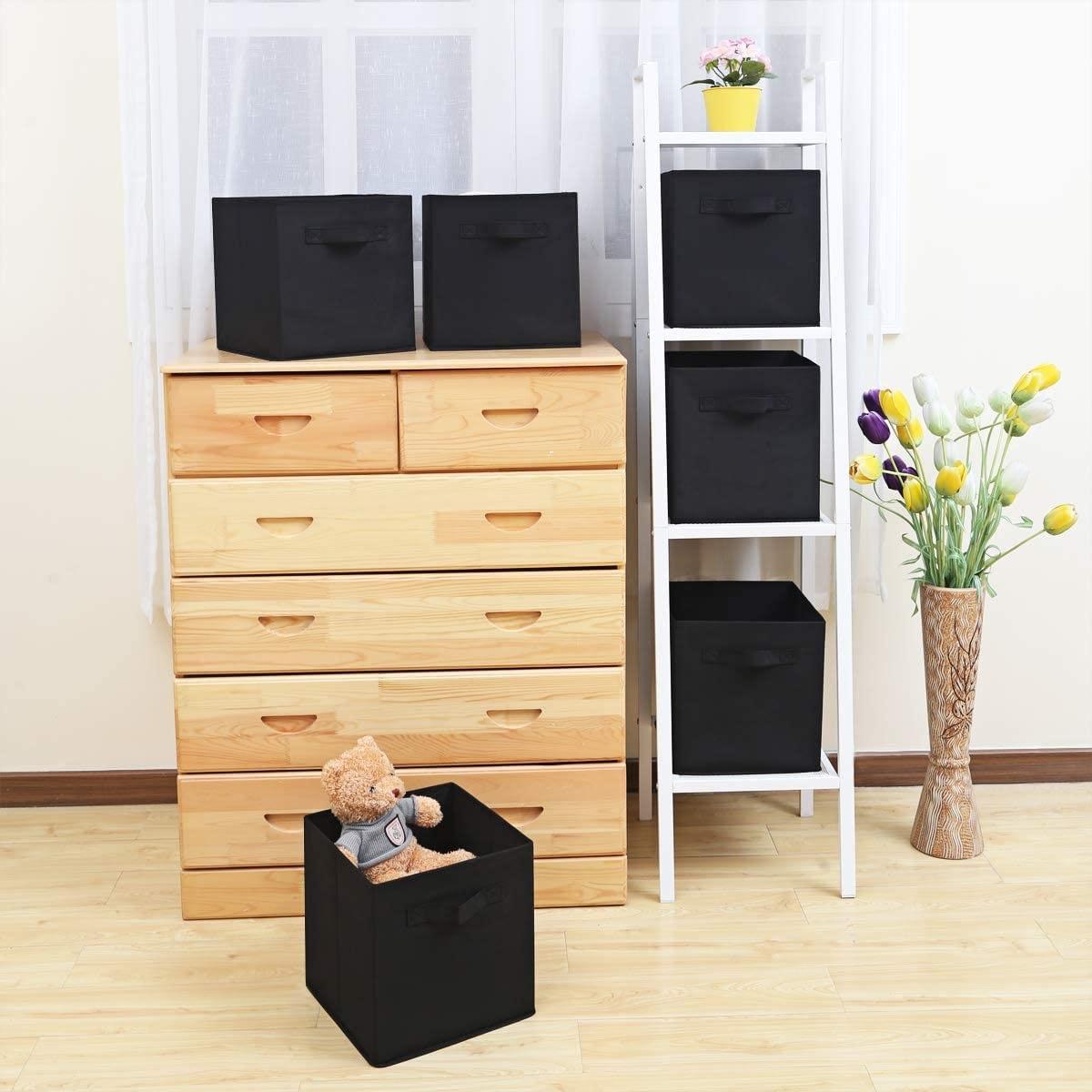 vadania storage