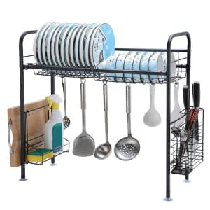 vadania kitchen rack